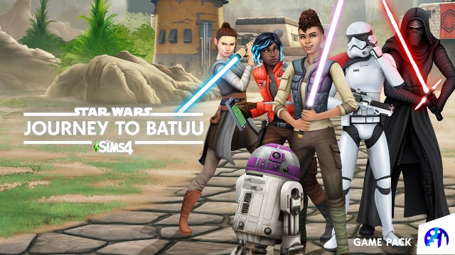 The Sims 4 Star Wars DLC Release Date