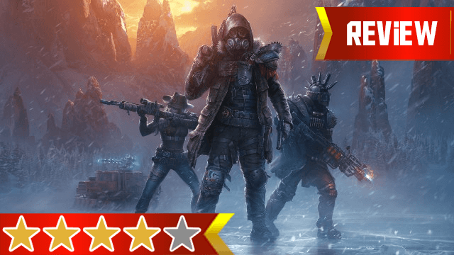 Wasteland 3 Review Featured