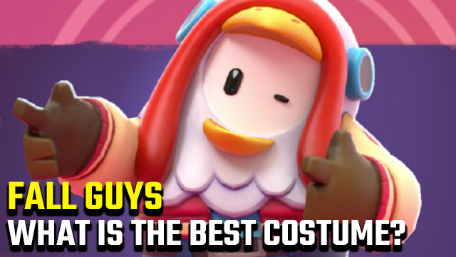 What is the best Fall Guys skin?