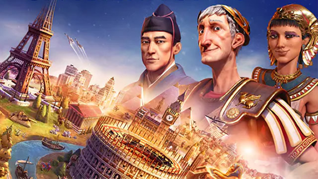 Civilization 6 August 2020 Update Patch Notes