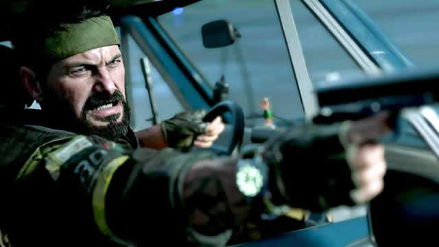 How to unlock Frank Woods Operator in Call of Duty
