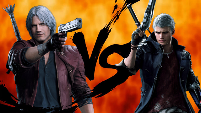 Devil May Cry 5 multiplayer mod adds PVP to the series