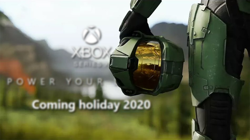 Without Halo Infinite, what else does the Xbox Series X launch have?