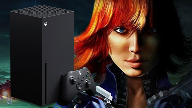 new perfect dark game xbox