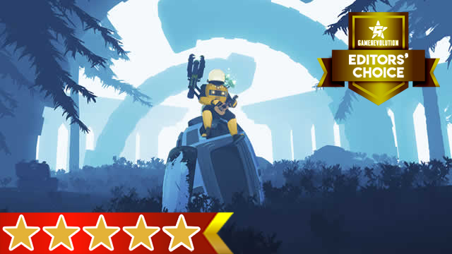 risk of rain 2 review
