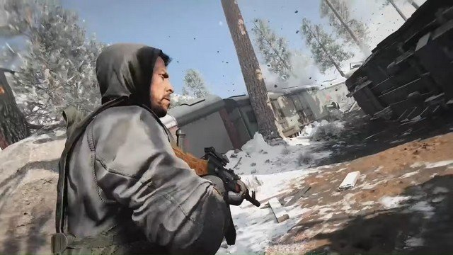 Every PlayStation 5 game with 120fps support - Black Ops Cold War