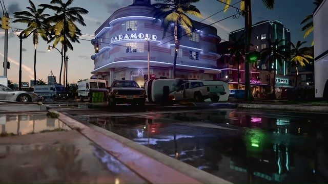 Call of Duty Black Ops Cold War Miami Map