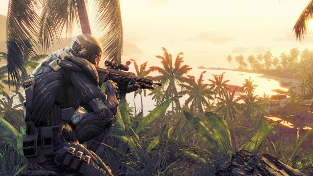 Crysis Remastered Steam release date