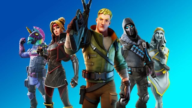 Fortnite 2.85 Update Patch Notes