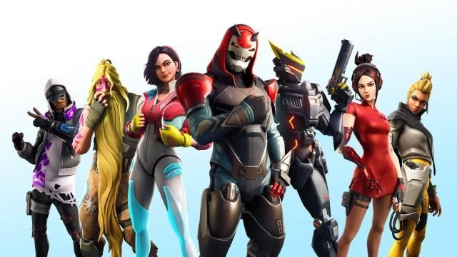 Fortnite 2.88 Update Patch Notes