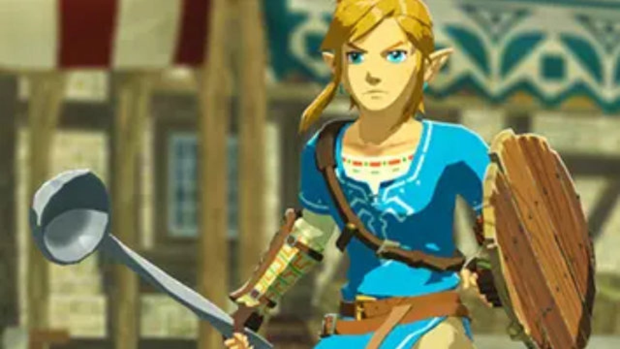 Hyrule Warriors Age Of Calamity Microtransactions May Be Coming For Physical Pre Orders Gamerevolution