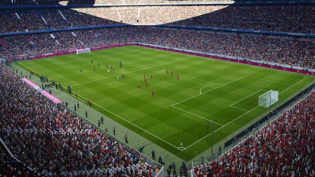 Is PES 2021 free to play?