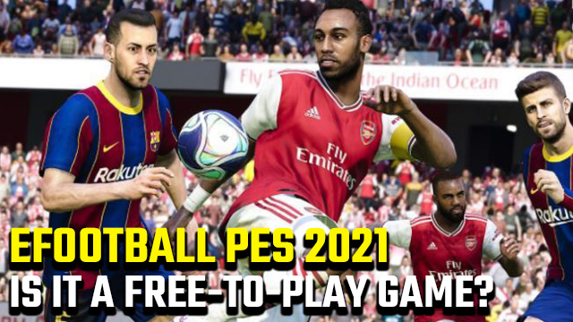 Free To Play Games 2021
