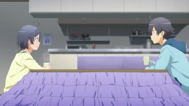 My Teen Romantic Comedy Snafu Climax episode 10