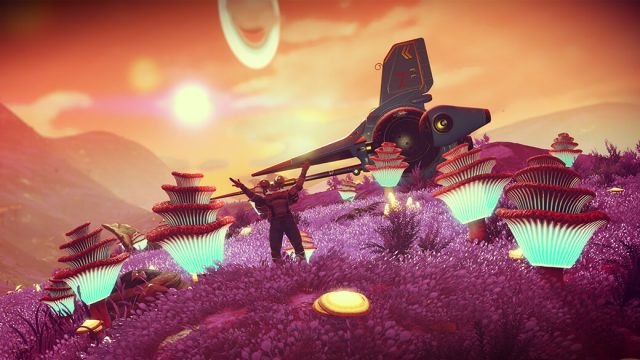 No Man's Sky 3.00 Update Patch Notes