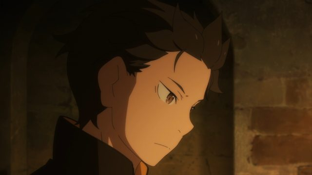 Re:Zero Starting Life in Another World Season 2 episode 13