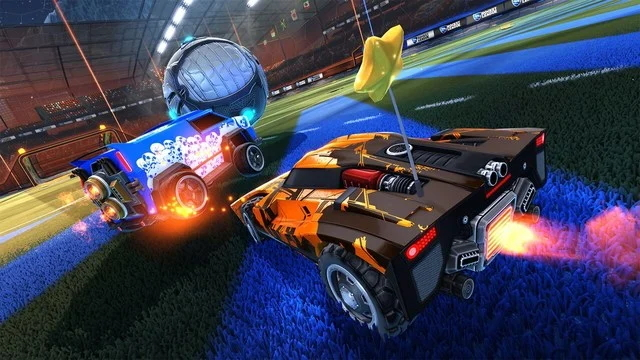 Rocket League 1.83 update patch notes