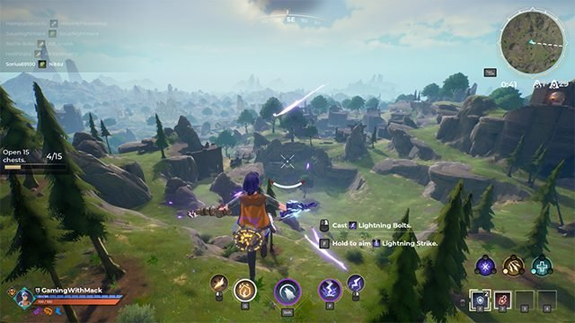 Spellbreak Review