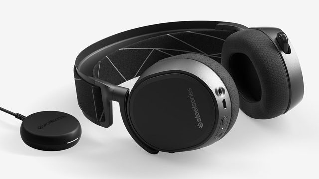 SteelSeries Arctis 9 Wireless Review