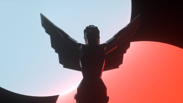 The Game Awards 2020 new games