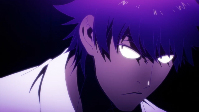 The God of High School episode 12 release date