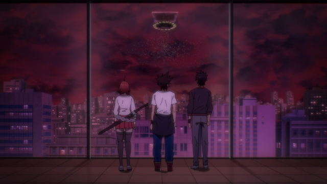 The God of High School episode 13 release date
