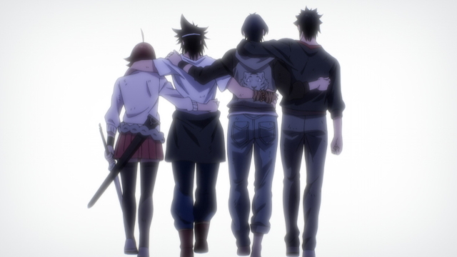 The God of High School episode 14 release date