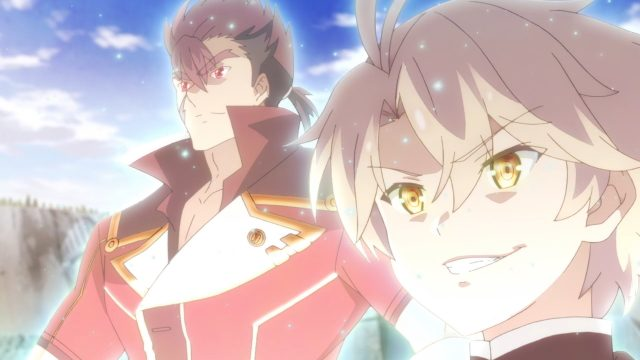 The Misfit of Demon King Academy episode 12