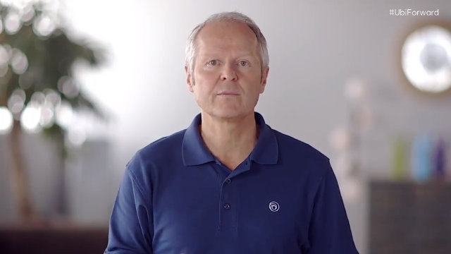 Ubisoft sexual misconduct controversy Yves Guillemot