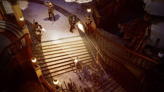 Wasteland 3 A Very Hostile Takeover quest glitch