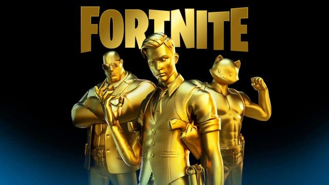 You do not have permission to play Fortnite