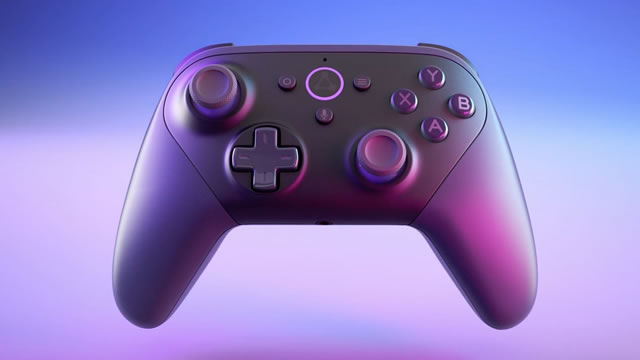 Amazon Luna controllers - all compatible gamepads