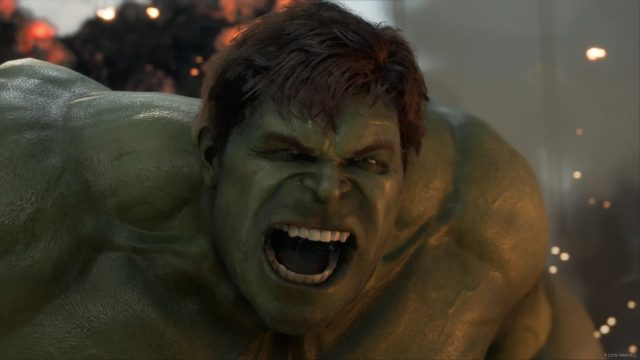 can you reset Skill Points in Marvel's Avengers
