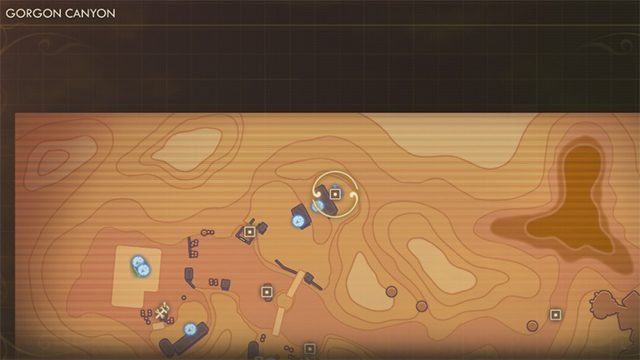 How to find the comic book locations in The Outer Worlds Peril on Gorgon DLC