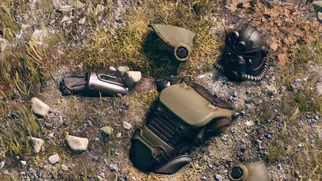 Fallout 76 disconnected modified game files PlayStation 4 Xbox One fix