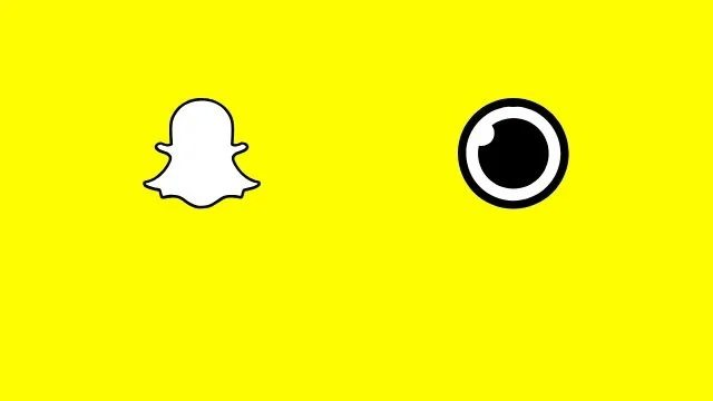 How to half swipe in Snapchat after 2020 update