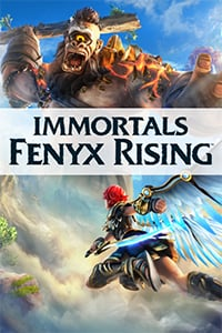 Box art - Immortals Fenyx Rising: Myths of the Eastern Realm DLC Review: 'Fresh new mythology, same old gameplay'