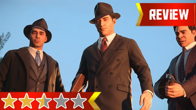 Mafia Definitive Edition Review | 'An offer that's relatively easy to refuse'