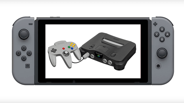 Nintendo Switch Online N64 Games May Be Coming Leaks Suggest Gamerevolution Nintendo switch gamevice mario kart 8 deluxe video game consoles, nintendo transparent background png clipart. nintendo switch online n64 games may be