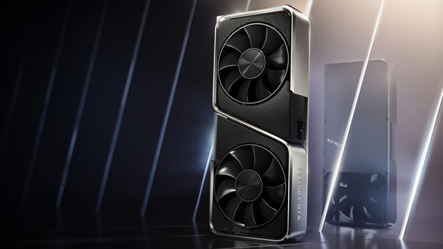 GeForce RTX 3070 Specifications