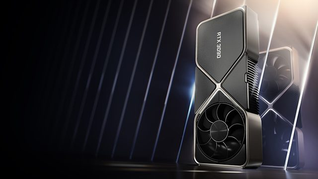 RTX 3090 Specifications
