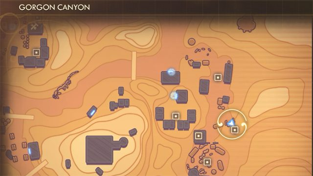How to find the Captain Babbage package location in The Outer Worlds Peril on Gorgon DLC
