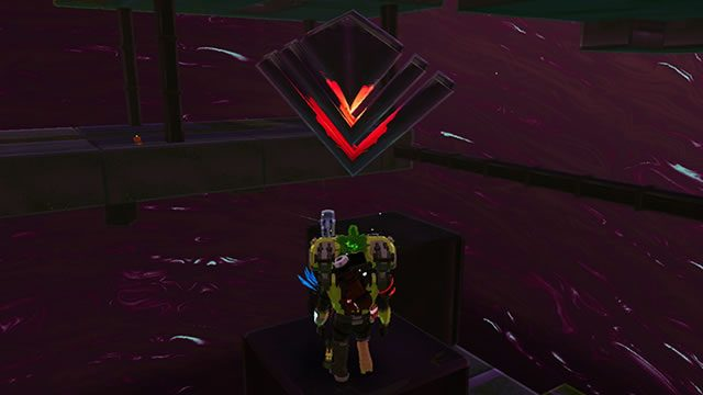 How to beat Artifact Reliquary boss fight
