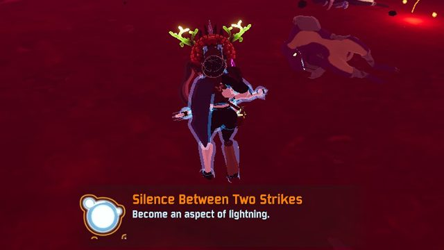 Aspect of Lightning - Silence Between Two Strikes