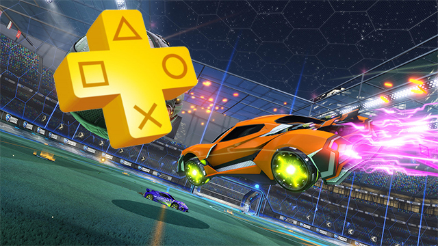Rocket League PS4 and Switch versions soon won't require online subscription