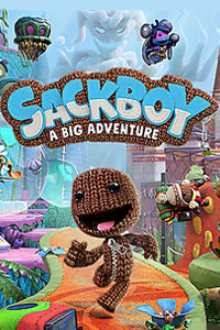 Box art - Sackboy: A Big Adventure Review | 'Competence doesn't equal a classic'