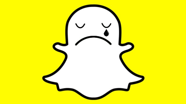 Snapchat iOS Update - UI and Conversation Changes