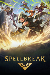 Box art - Spellbreak