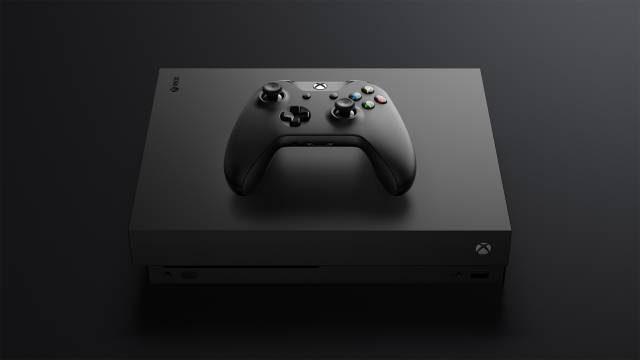 Xbox One How we use your data