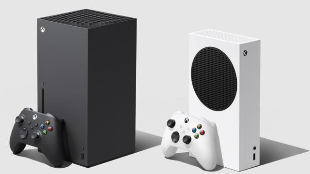 xbox series x and s uk pre-orders
